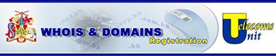 Inregistrare si reinnoire domenii .bb
