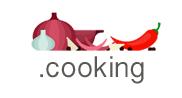 Inregistrare si reinnoire domenii .cooking