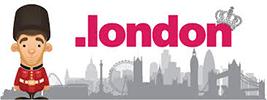 Inregistrare si reinnoire domenii .london